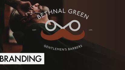Bethnal Green Barbers