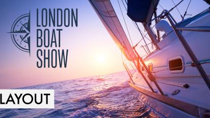 London Boat Show2018