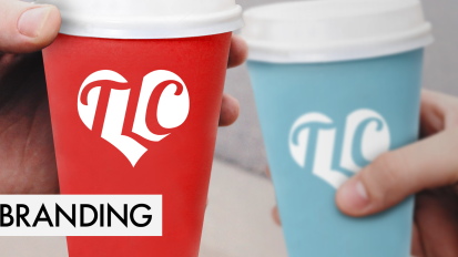 TLC: Tea, Love & Coffee