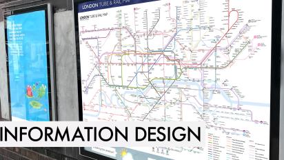 London Tube and RailMap